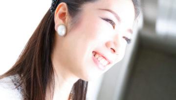 笑顔 由結あゆ美